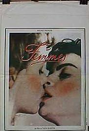Femmes(1983) Poster - Movie Forum, Cast, Reviews