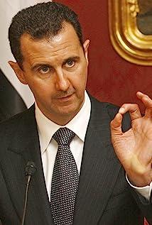 Bashar al-Assad Picture