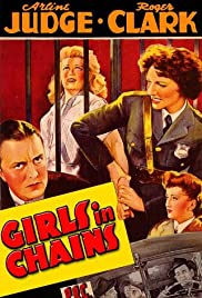 Girls in Chains (1943) Poster - Movie Forum, Cast, Reviews