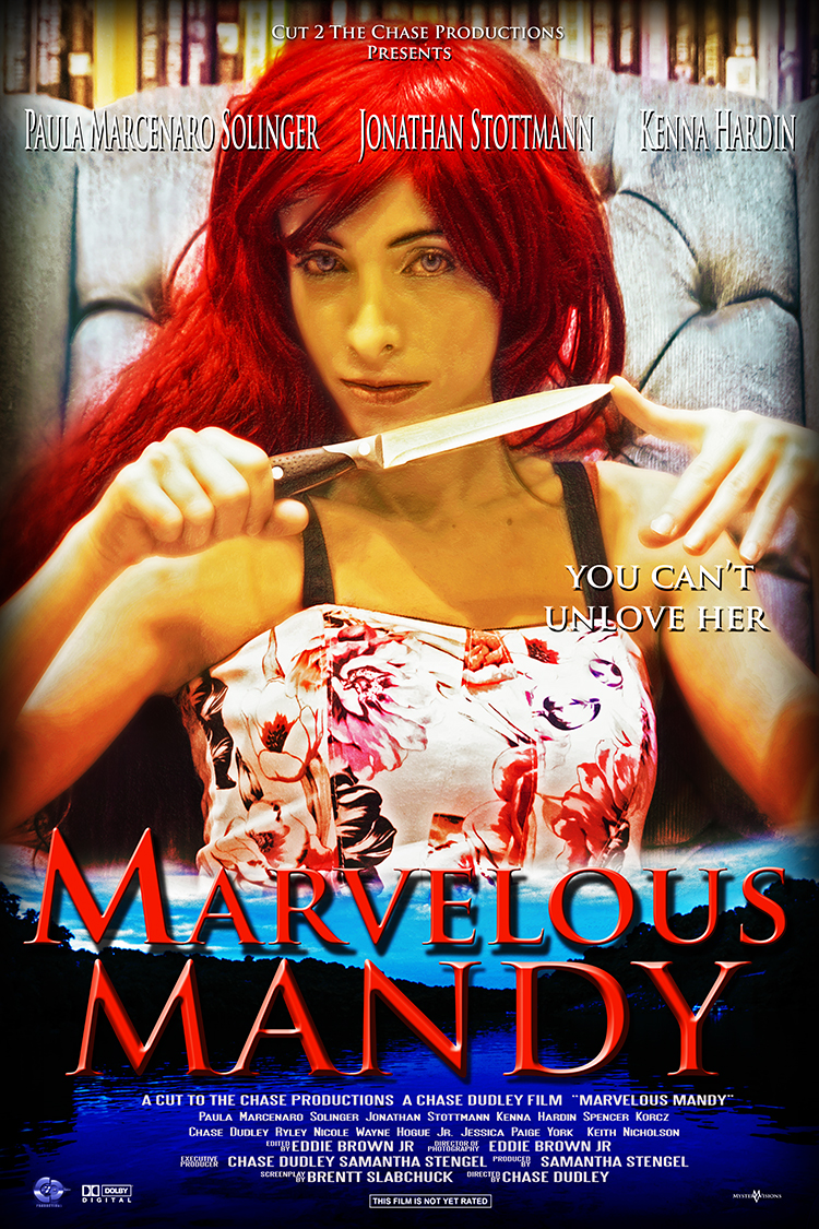 image Marvelous Mandy Watch Full Movie Free Online