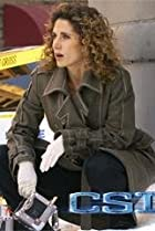 Image of CSI: NY: Obsession