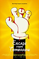 Image of Escape from Tomorrow