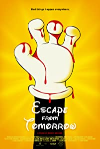 Escape from Tomorrow (2013)