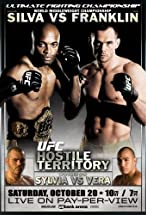 Primary image for UFC 77: Hostile Territory
