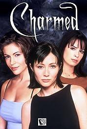 Charmed - Season 4 poster