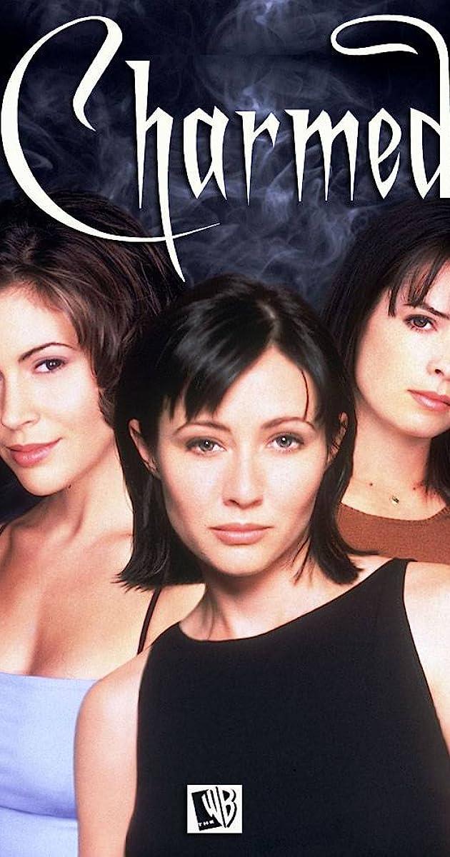 Charmed Serie