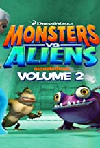 Primary image for Monsters vs. Aliens