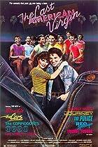 The Last American Virgin (1982) Poster
