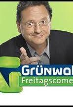 Grünwald - Freitagscomedy