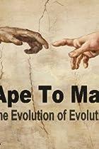 Image of Ape to Man