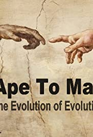 Ape to Man Poster