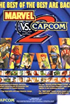 Image of Marvel vs. Capcom 2: New Age of Heroes