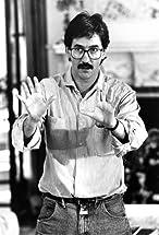 Paul Flaherty's primary photo