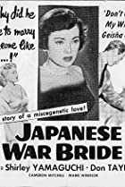 Image of Japanese War Bride