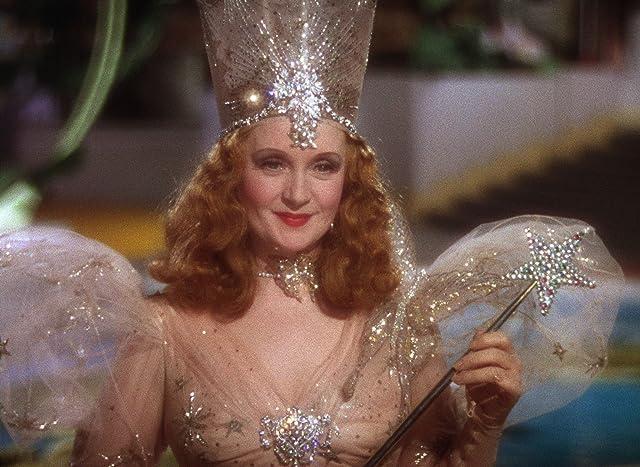 Billie Burke in The Wizard of Oz (1939)