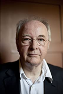 Philip Pullman Picture