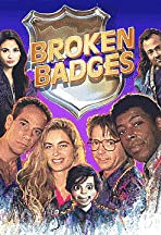 Broken Badges
