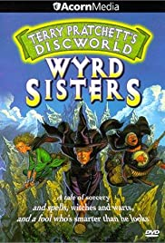Wyrd Sisters Poster - TV Show Forum, Cast, Reviews