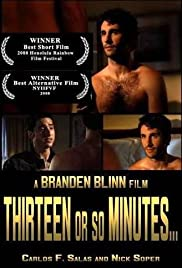 Thirteen or So Minutes (2008) Poster - Movie Forum, Cast, Reviews