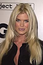 Image of Victoria Silvstedt