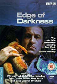 Edge of Darkness Poster - TV Show Forum, Cast, Reviews