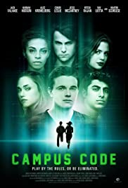 Campus Code (2015) Poster - Movie Forum, Cast, Reviews