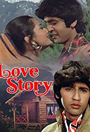 Love Story (1981) Poster - Movie Forum, Cast, Reviews