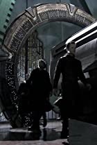 Image of Stargate: Atlantis: The Prodigal