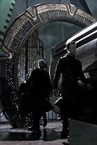 Image of Stargate: Atlantis: The Prodigal