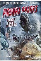 Image of Piranha Sharks