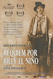 Requiem for Billy the Kid Poster