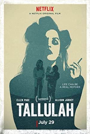 Tallulah (2016) Download on Vidmate