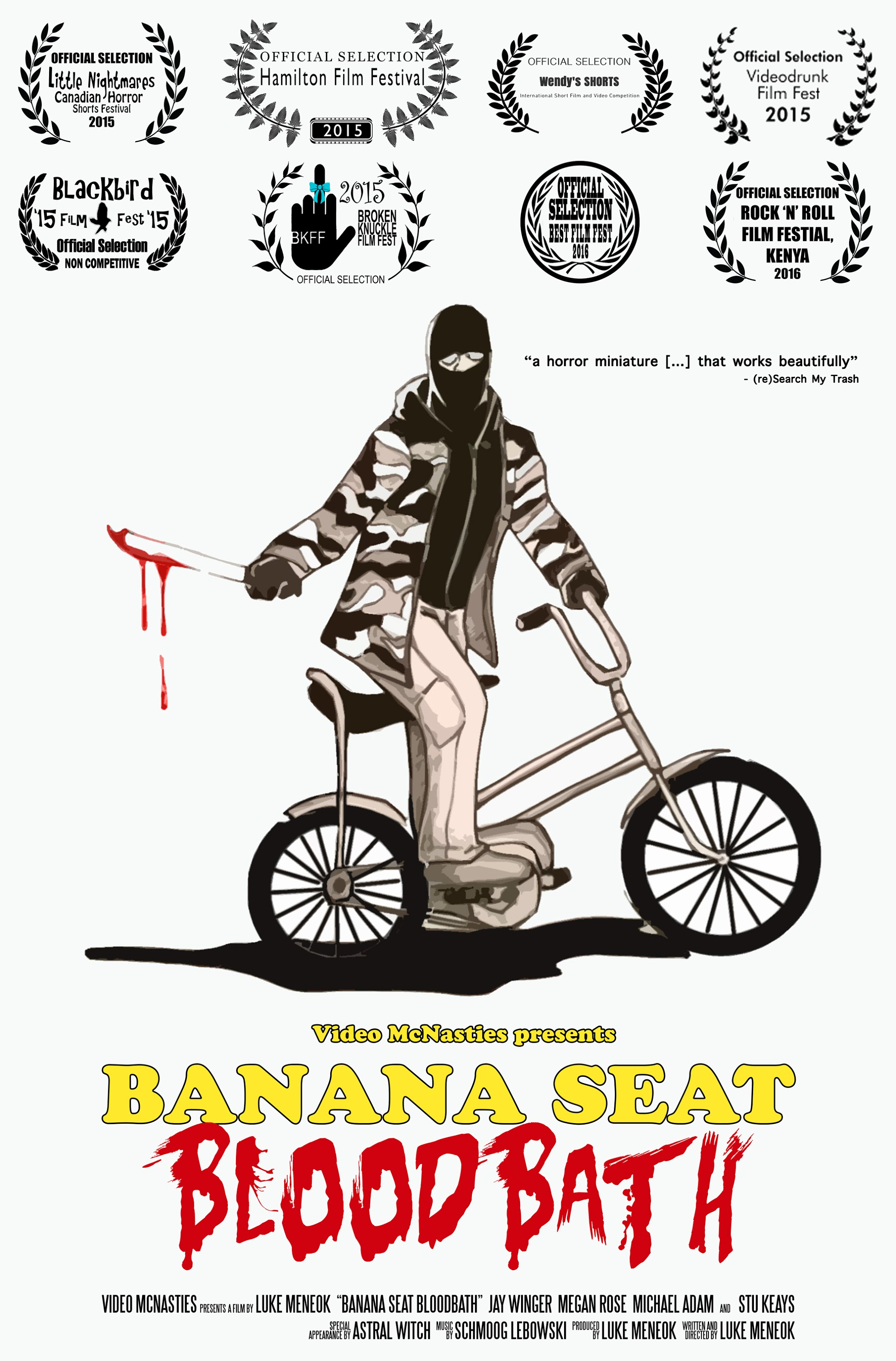 image Banana Bike Bloodbath Watch Full Movie Free Online