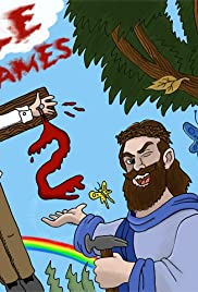 Bible Games 2 Poster