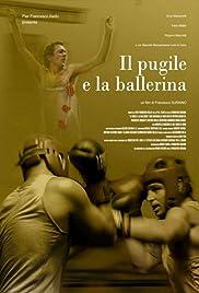 Il pugile e la ballerina Poster