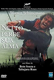 Netto Perde Sua Alma (2001) Poster - Movie Forum, Cast, Reviews