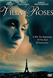 Villa des roses (2002) Poster - Movie Forum, Cast, Reviews