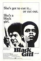 Black Girl (1972) Poster