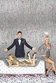 Dick Clark's Primetime New Year's Rockin' Eve with Ryan Seacrest 2013 Poster