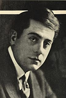 Edwin August Picture
