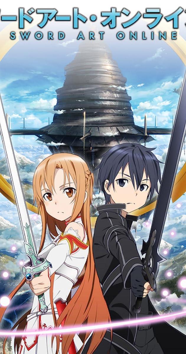 Sword Art Online Tv Series 2012  - Imdb-1851