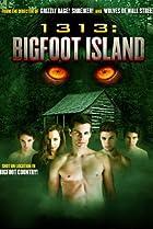 Image of 1313: Bigfoot Island