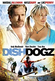 Dishdogz (2005) Poster - Movie Forum, Cast, Reviews
