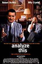 Analyze This (1999) Poster