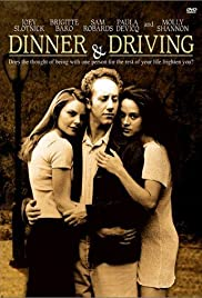 Dinner and Driving (1997) Poster - Movie Forum, Cast, Reviews
