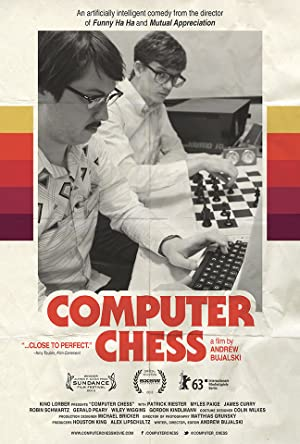 Computer Chess - similar movie recommendations