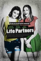 Life Partners (2014) Poster