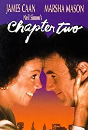 Chapter Two (1979) Poster - Movie Forum, Cast, Reviews