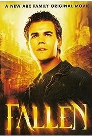 Fallen(2006) Poster - Movie Forum, Cast, Reviews