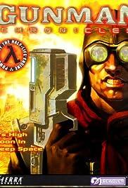Gunman Chronicles Poster